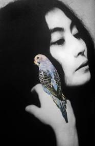 Young Yoko Ono