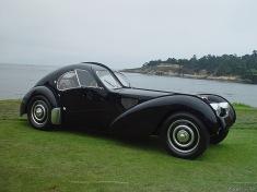 6.1 Bugatti Type 57